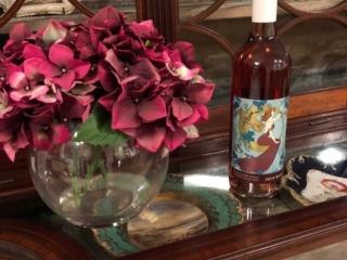 Wollombi Wines, Hunter Valley Vineyard